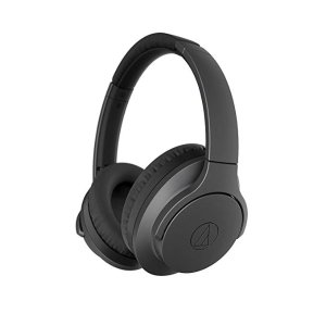 Audio-Technica ATH-ANC700BT Wireless Noise-Cancelling Headphones