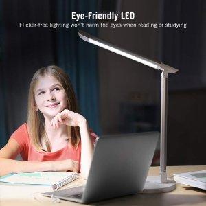 TaoTronics 可调光LED护眼台灯 再降