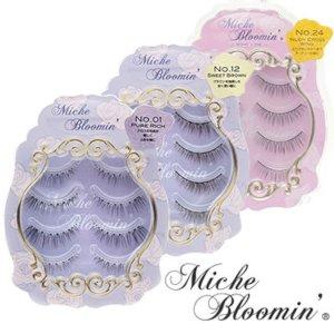 Miche Bloomin 假眼睫毛