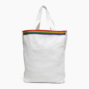 Levi's® Pride Rainbow Tab Festival Tote