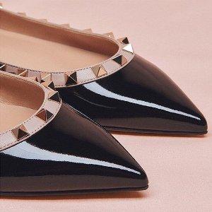 最高送$700礼卡Valentino 美包美鞋热卖 入手帅气时尚铆钉系列