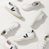 Veja 法式新潮小白鞋 $70即可入手