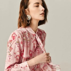 Dealmoon Exclusive! 15% OffOffice Lady Series @Ecru Emissary