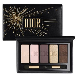 Dior限量眼影盘
