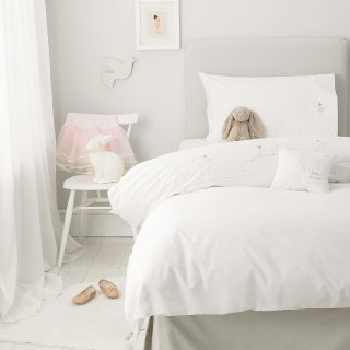 Up to 70 OffBaby Bedding Sale @ The White Company
