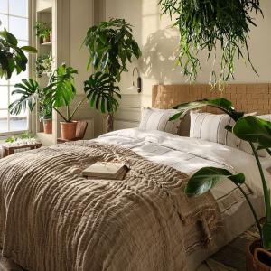 5折起 £3就收超萌公仔H&M HOME 家居用品大促 春季上新 居家温暖小窝必备