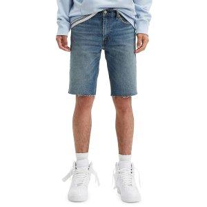 Levi's40511 牛仔短裤