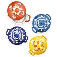 Martha Stewart Collection 陶瓷餐具4件套