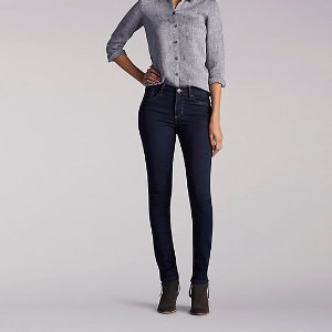 Easy Fit Frenchie Skinny | Lee