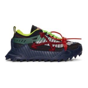 新款 Odsy-1000 男士运动鞋