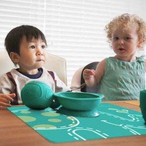 8折Marcus & Marcus 儿童硅胶餐具、戏水玩具等特卖