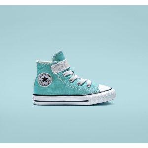 Converse婴幼儿 Galaxy Dust 搭扣高帮鞋
