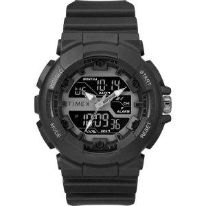 Timex50MM 运动手表