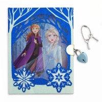 Disney Frozen II 日记本