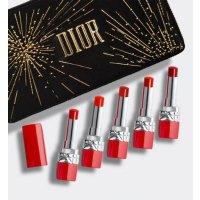 Dior 烈艳蓝金「红管」唇膏* 红运「星」年限量版套装