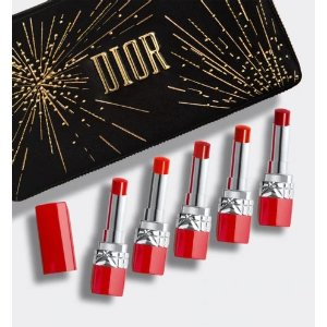 DiorRouge Dior Ultra Rouge Collection