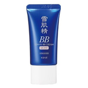 KOSE Sekkisei White BB Cream Moist NO.2 Nature Beige | 高丝雪肌精润白保湿BB霜2号自然色