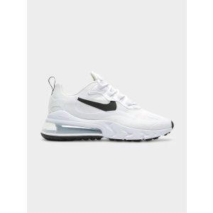 Nike女士 Air Max 270 React 运动鞋