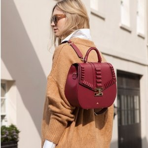 National Handbag Day Exclusive!Dealmoon Exclusive 15% Off Sitewide @ DeMellier London