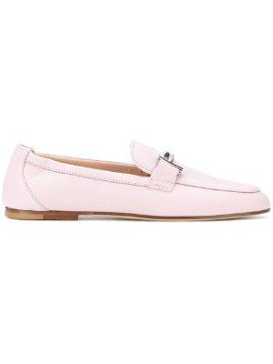 Tod's Double T 乐福鞋