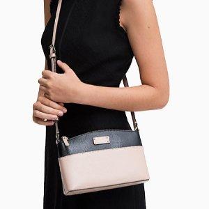 kate spade Grove Street Millie Cross-body Bag on Sale