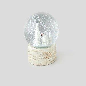 水晶球装饰