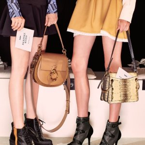 Up to $2400 Gift CardEnding Soon: Neiman Marcus Chloe Handbags Sale