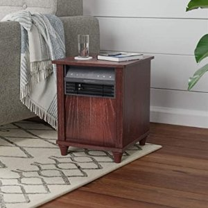 Amazon Basics 1500W 复古柜式电暖气