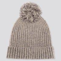 Uniqlo 毛球线帽