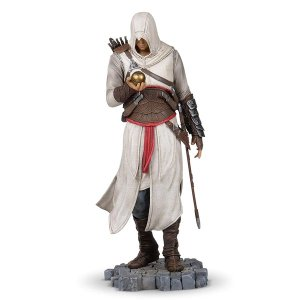 Altair Apple of Eden Keeper (Assassin's Creed)