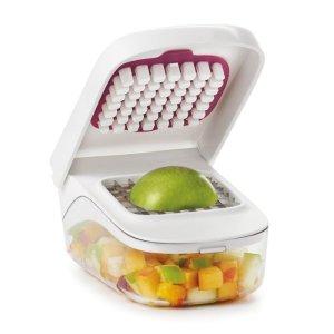 果蔬切丁器