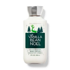 Bath & Body WorksVANILLA BEAN NOEL身体乳