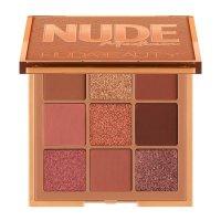 Huda Beauty nude medium 眼影盘