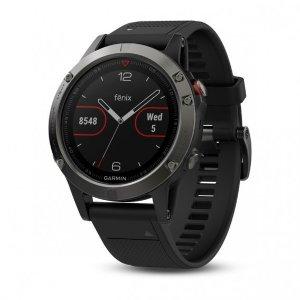 $429.99起,蓝宝石版$520Garmin Fenix 5 智能户外手表 大促销