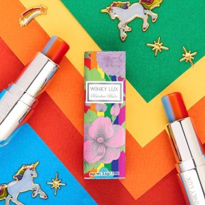 WINKY LUXRAINBOW TINTED BALM
