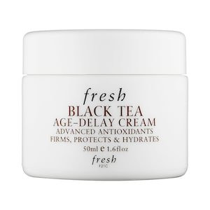 Black Tea Age-Delay Cream - Fresh | Sephora