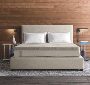 Sleep Number 360 c2智能床垫,Queen号