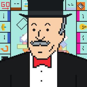 2.4折起 叠叠乐积木塔$16限今天:孩之宝 Monopoly 大富翁等桌游 经典款$19.49
