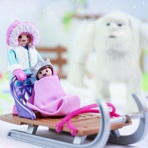 满$50享8折/满$100送好礼最后一天:Playmobil 情景拼装儿童玩具热卖 体验第二种人生