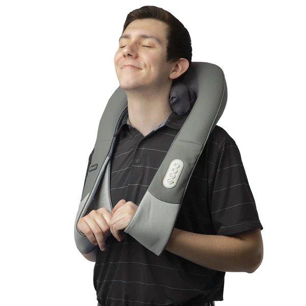 OS-AA12 肩颈按摩仪