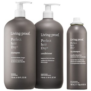 Perfect Hair Day Jumbo Set - Living proof | Sephora