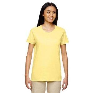 Gildan G500L Ladies' Heavy Cotton™ 5.3 oz. T‑Shirt
