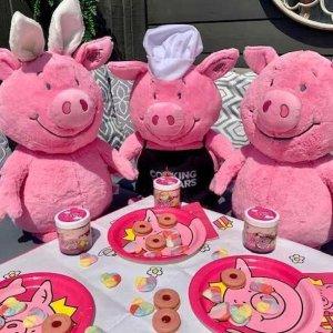 低至5折起 粉红小猪猪£16收Marks & Spencer 折扣汇总 家居、内衣裤、四件套一网打尽