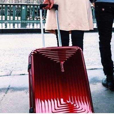 低至6折 登机箱€87起