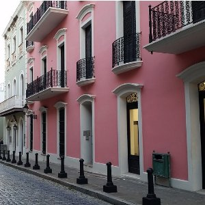 Hotels at $41 RT Flights From $351Puerto Rico On Sale