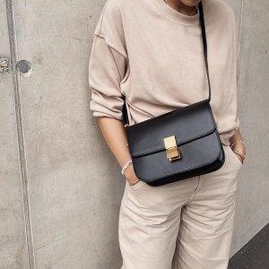 低至5折+新人免邮独家:Rue La La 大牌时尚专场,收Celine Box,Dior墨镜$99