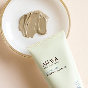 30% OffAHAVA Skincare Products Sale