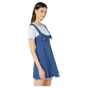 BCBGenerationOverall Woven Casual Dress at 6pm