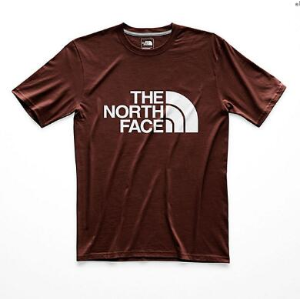 The North Face Men's Jumbo Half Dome SS Tee