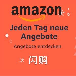 Acer笔记本电脑€239 原价€369黑五来啦:Amazon 黑五闪购 卖完就上新 滚动更新